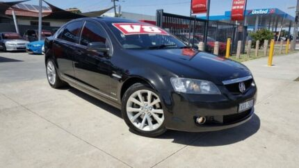2009 Holden Calais VE MY10 V 6 Speed Automatic Sedan Cairnlea Brimbank Area Preview