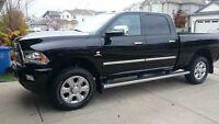 2014 Dodge Ram 2500 Longhorn Limited, Save thousands! Mint!