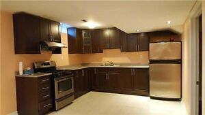 Morningside and Staines Two Bedroom Basement Apartment...