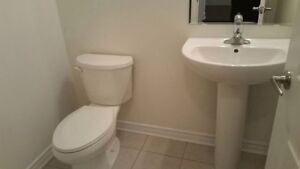 """WOW """" BRAND NEW HOUSE FOR LEASE """" Kitchener / Waterloo Kitchener Area image 4"""