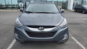 2015 Hyundai Tucson GLS / FWD / TOIT OUVRANT / INT CUIR