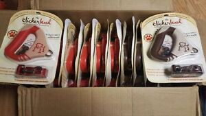 The Clicker Leash ( For Dogs Over 25lb ) Box of 19