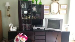 Cherry Entertainment Unit Oakville / Halton Region Toronto (GTA) image 1