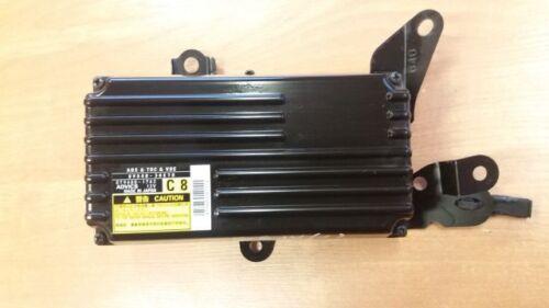LEXUS GS-300h 2014   ABS,TRC,VSC Control Unit ECU  89540-30E70