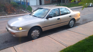 1996 Toyota Camry $500 Firm