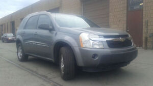 2005 Chevrolet Equinox AWESOME FAMILY SUV!