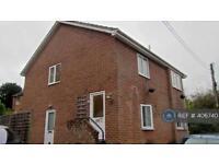 1 bedroom flat in Church Road, Stockbridge, SO20 (1 bed)
