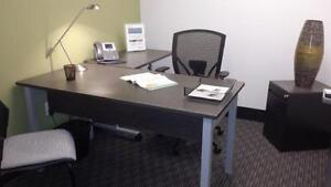 Office rental - Toronto (downtown)