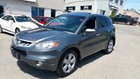 2008 Acura RDX SH W/Technology Package//AWD//SUNROOF//NAV//2 YEA