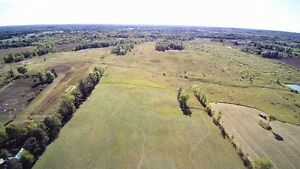 18 Acres in Rideau Lakes Near Westport