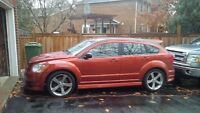 2008 Dodge Caliber SRT-4 Hatchback