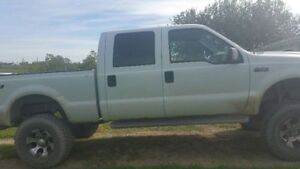 1999 Ford F-350 xl Camionnette