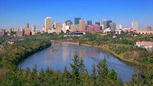 Moving To Edmonton?