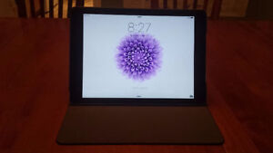 iPad Air 2 64GB Ratina Display Only Used 6 Months New Condition