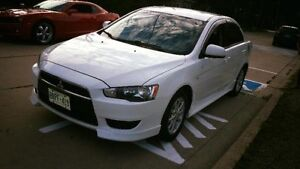 """2011 Mitsubishi Lancer Sedan"" Free Safety & Emission"