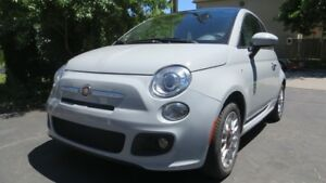 ***2016 FIAT SPORT WITH LOW MILEAGE***
