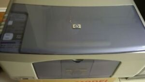 HP All-In-One Printer, Scanner, Photocopier Kitchener / Waterloo Kitchener Area image 2