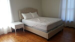 LARGE FURNISHED ROOM IN HESPELER HOME AVAILABLE