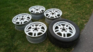 "BMW 3 Series M3 16"" Rims"