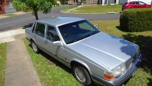 1988 Volvo 760 GLE Sydenham Brimbank Area Preview