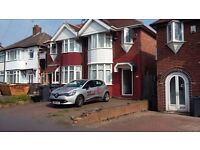 THREE BEDROOM SEMI DETACHED IN SOUGHT AFTER AREA WITH DRIVEWAY & LOCAL AMENITIES ONLY £650PCM