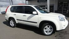 2011 Nissan X-Trail T31 Series IV ST 2WD Snow Storm 6 Speed Manual Wagon Toowoomba Toowoomba City Preview