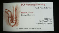 BCF PLUMBING & HEATING FURNACE SALE ON NOW