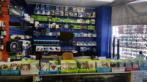 xbox,ps,tv,wii,cell,laptop,hoverbord,table accessori sale repair