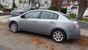 2008 Nissan Sentra Sedan 2.0 PRICED TO SELL ASAP!