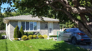 Main floor of bungalow for rent in White Oaks area London Ontario image 1