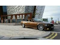 BMW 323 auto