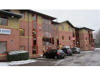 2250 square foot OFFICE FOR LET OR SALE! Be an owner occupier! Vance Business Park, Gateshead