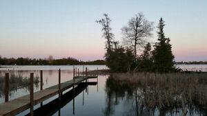 Private Waterfront cottage CANADA DAY WEEKEND AVAILABLE