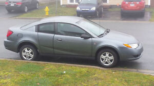 2007 Saturn ION with FREE WINTER TIRES