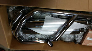 New in box pipes from 2004 Road King Classic