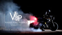 Motorcycle Service Packages and Products by Vogue Performance