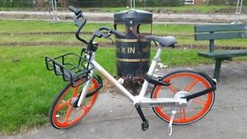 Bike for sale £20 can deliver within London now