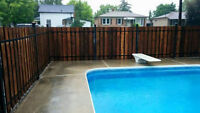 Deck, Fence, and Exterior Staining and Painting
