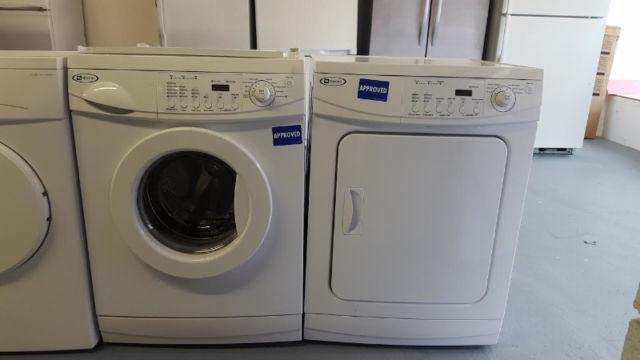 apartment size washer dryer frontload sale end wednesday washers