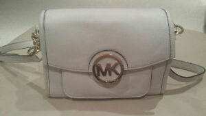 Michael Kors Leather Crossbody