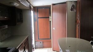 2015 Evergreen Everlite EL232RBS Travel Trailer Stratford Kitchener Area image 2