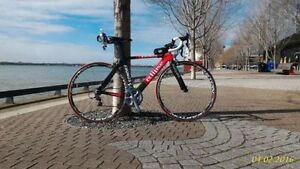 Almost Brand New Condition High end road bike for sale