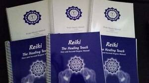 Usui Reiki Level One - Certification Course