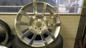 22 x 9 Factory Ford wheels price reduced!