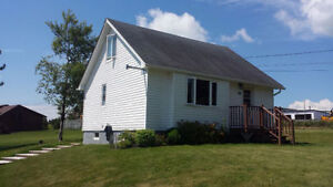 Beautifully Renovated Home In Sackville NB