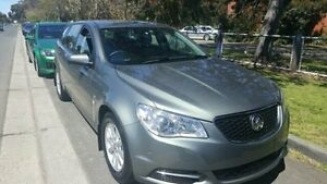 2014 Holden Commodore Grey Sports Automatic Wagon Dandenong Greater Dandenong Preview