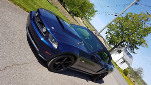 2011 Ford Mustang GT 5.0 Cabriolet