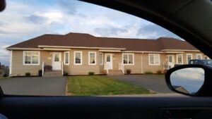 Duplex for rent in Riverview - Take over lease