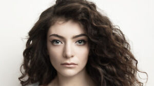 Lorde Thursday March 29th @ 7:30pm @ Air Canada Centre