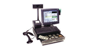 Point of Sale System  POS System Touch Screen